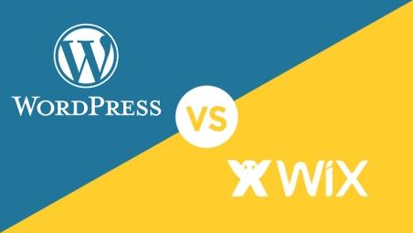 wordpressVSwixx